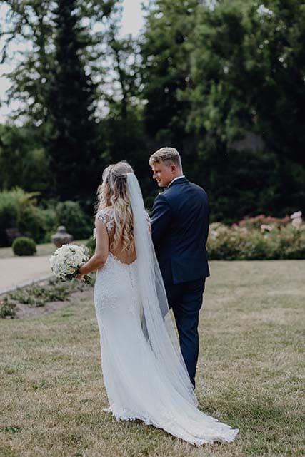 Hochzeitssangerin Aus Hannover Sangerin Michelle Hanke Stimmig