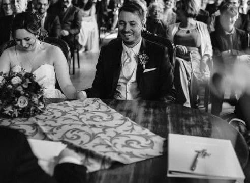 Hochzeitssangerin Michelle Hanke Stimmig Publications Facebook